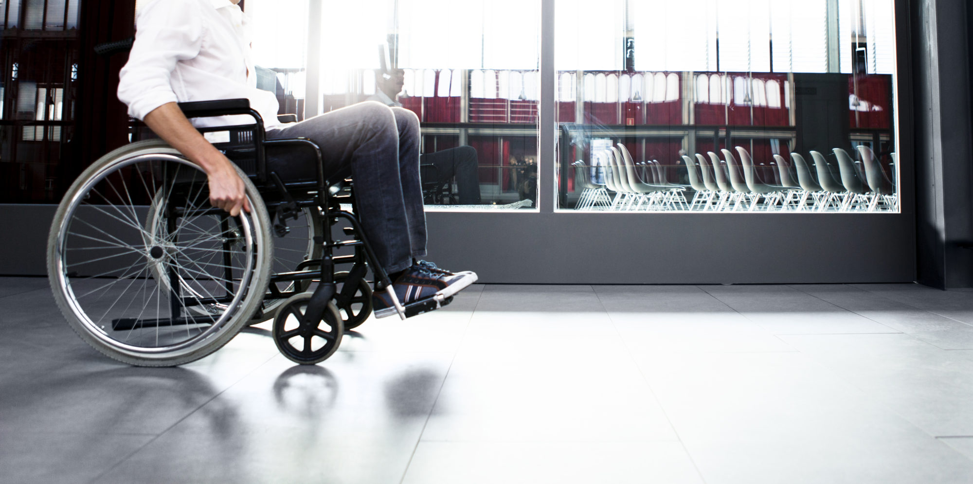 Reach Disabled Population   Solutions Marketing Group