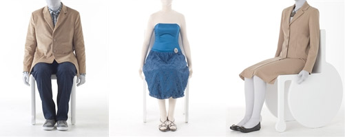 Examples of adaptive clothing