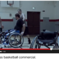 Screenshot of video - click to view