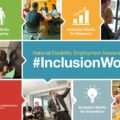 NDEAM - Inclusion Works: Inclusion Workds for Opportunity, Inclusion Works for Business, Inclusion works for Innovation