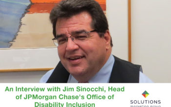 JPMorgan Chase and the Four-Pronged Approach to Inclusion