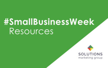 #SmallBusinessWeek Resources to Grow