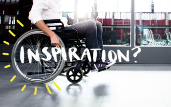 Disability Inclusive Messaging: What is Inspiration Porn?