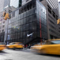 Nike flagship store in New York City
