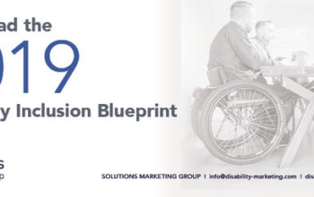 Let 2019 Be Your Organization's Breakthrough Year for Disability Inclusion!